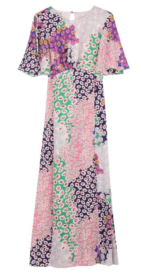 989f7fda12 The £39 Dress That Solves All Your Wedding Guest Dress Problems