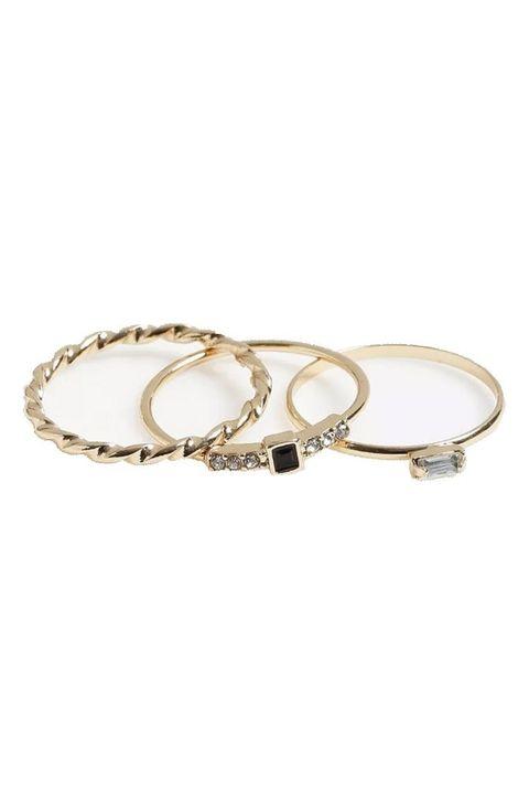 スタッキングリング エンゲージメントリング マリッジリング 婚約指輪 結婚指輪 重ね付け