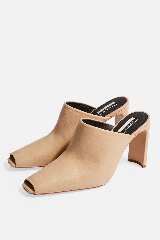De new in schoenen bij Zara, Mango en Topshop die je wil