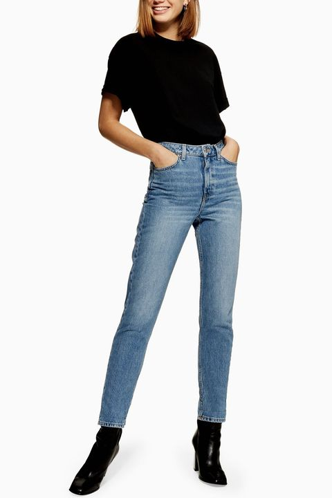 Topshop petite jeans