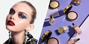 topshop relaunch makeup range