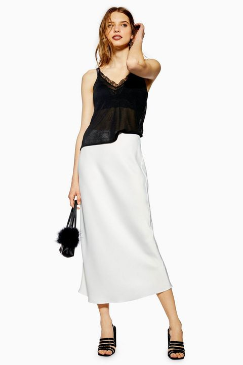 f543aea457a46 Topshop's sell-out slip skirt is back