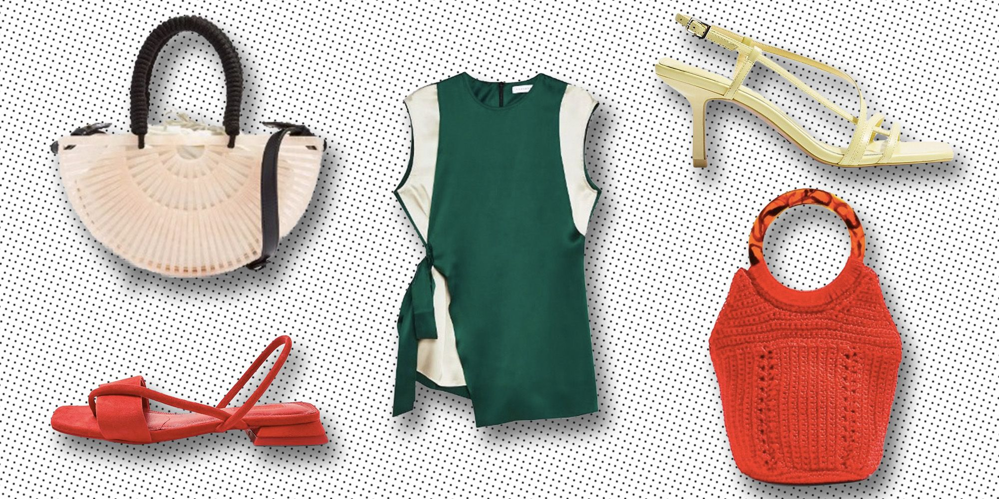 16 Seriously Great Items To Nab In The Topshop Summer Sale