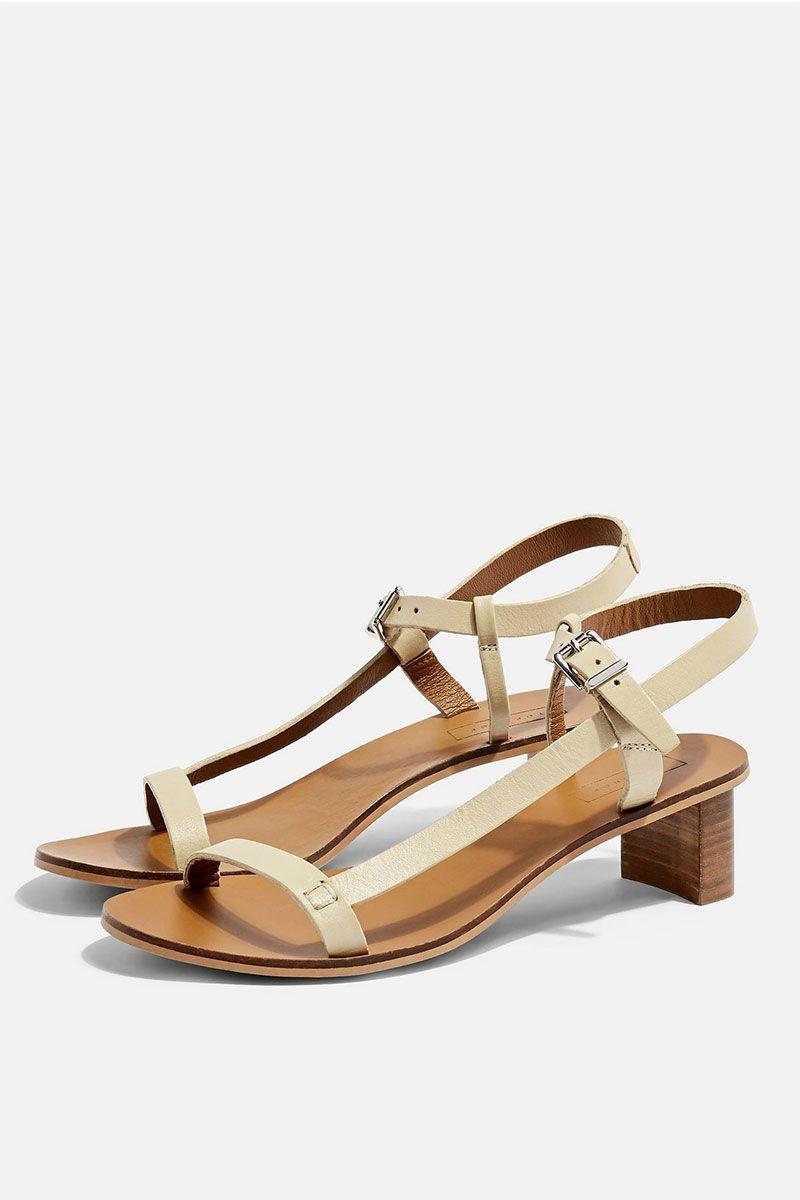 summer sandals 2019 - strappy sandals