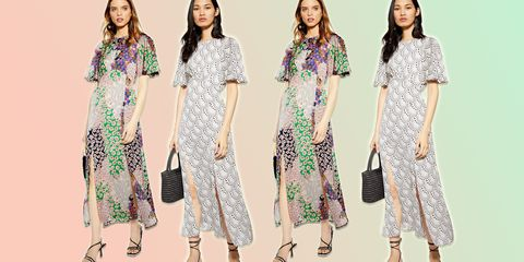 d0fa973118 Topshop just launched a dress that s about to become the style of the summer