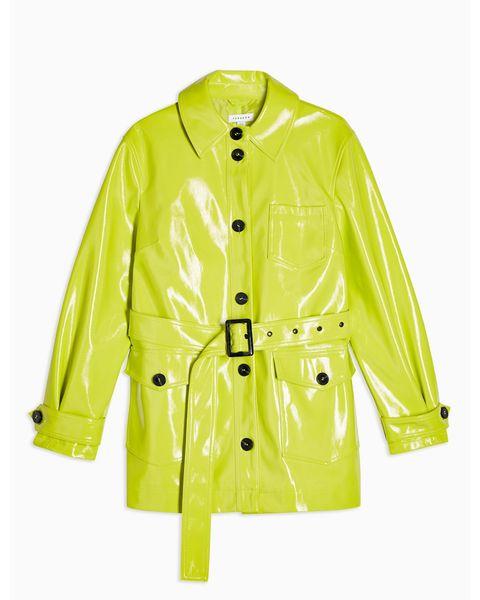 neon clothes - bright colour fashion