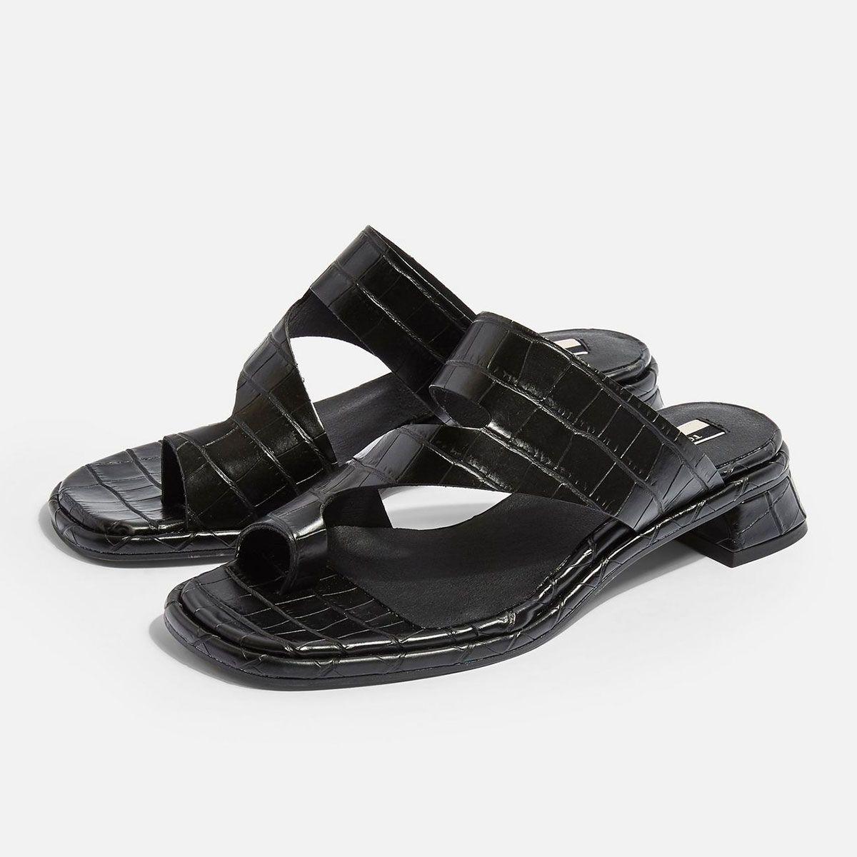 Topshop vegan shoes