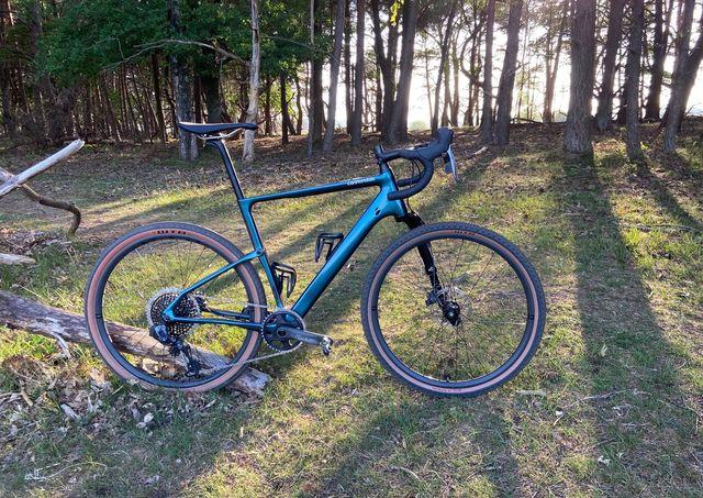 review   cannondale topstone carbon