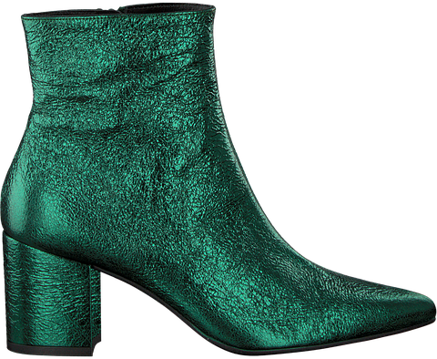 Footwear, Green, Boot, Turquoise, High heels, Shoe, Teal, Fashion accessory, Turquoise, Leather,