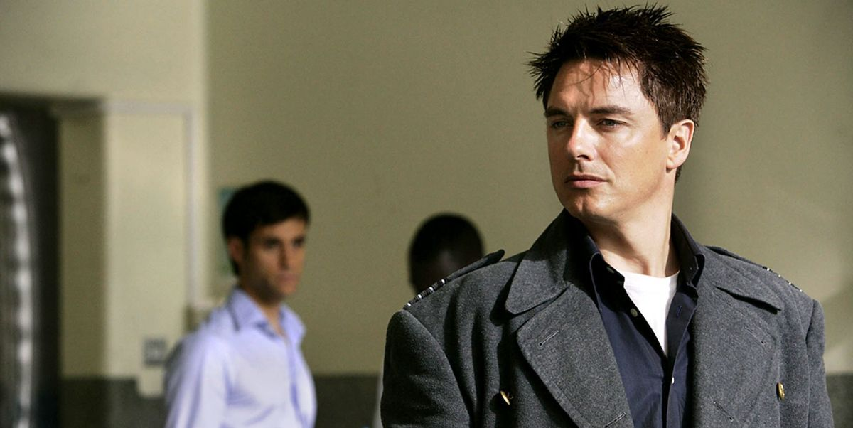 Doctor Who cuts John Barrowman from Time Fracture show after allegations