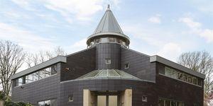 Funda Nederland Amersfoort - Binnenkijken in dit huis inclusief toren in Amersfoort
