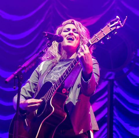 tori kelly performs at the roundhouse, london
