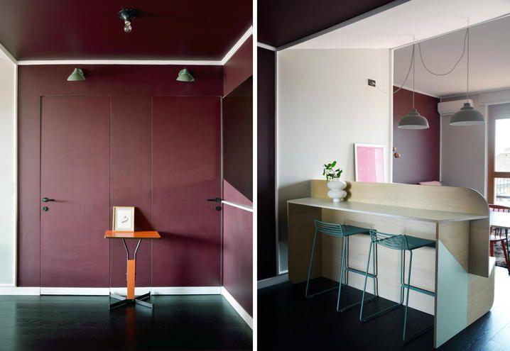 Un appartamento per due