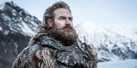 Facial hair, Beard, Hair, Moustache, Winter, Human, Freezing, Photography, Snow, Fur,