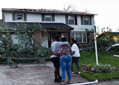 tornadoes trotwood