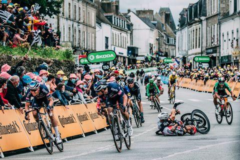 108 Tour de France 2UT Étape 3 Casement Laurent 182 km 28062021 Photo Eloise Mavian tornanticc