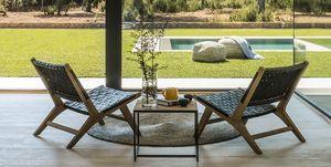 Casa en la Costa Brava. Mauricio Fuertes para Susanna Cots Interior Design.