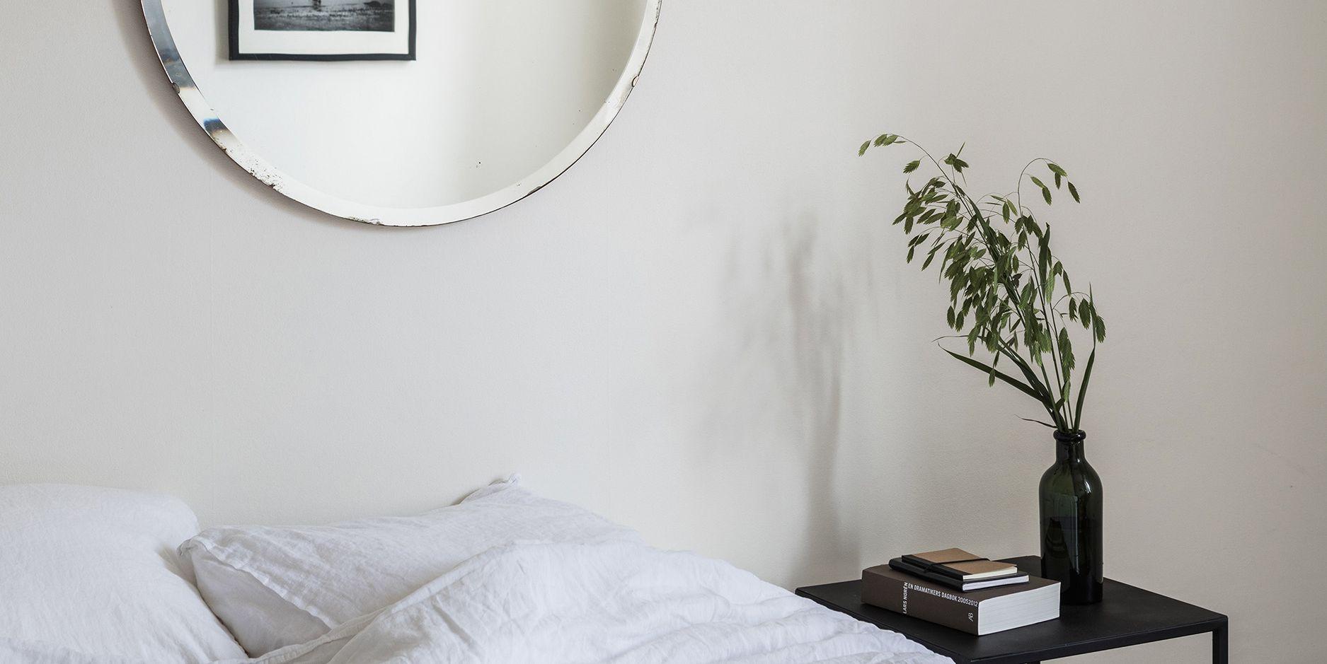 33 Minimalist Bedroom Ideas Even Maximalists Will Love