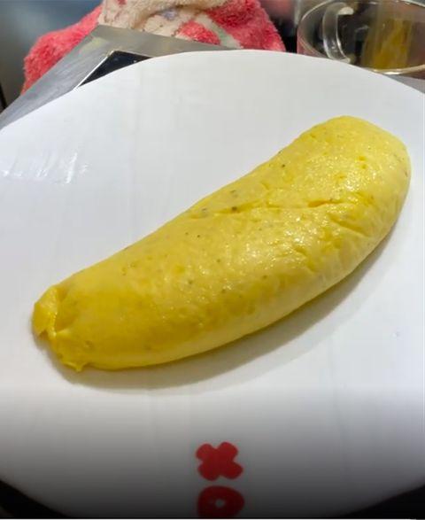 Así Se Hace La Tortilla Francesa Definitiva Por David Muñoz