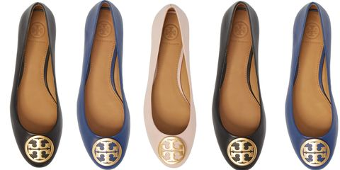 6f5a2505b33be9 Classic Tory Burch Flats Are  84 Off at the Nordstrom Anniversary Sale