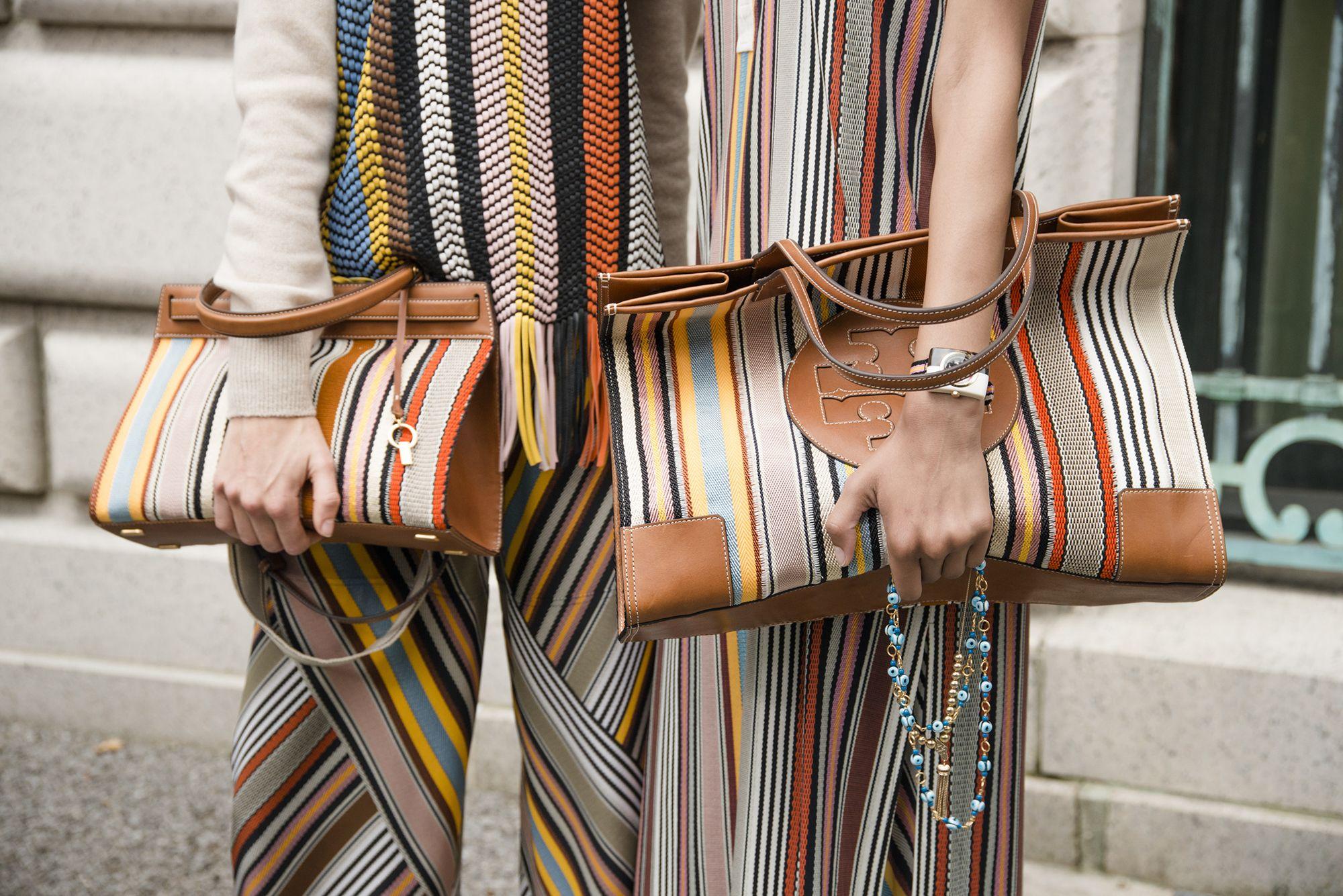 7c74f2185d Borse moda Primavera Estate 2019  i modelli tra borse a tracolla ...