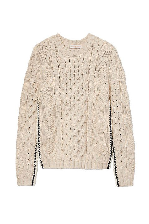 Clothing, White, Outerwear, Beige, Sleeve, Sweater, Top, Blouse, Neck, Jersey,