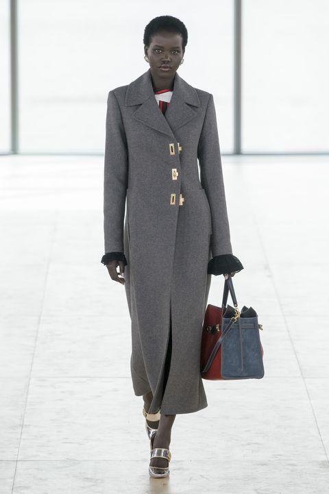 in vendita 4c1e8 ad927 Cappotti Moda Donna 2019: i più belli dalle sfilate Autunno ...