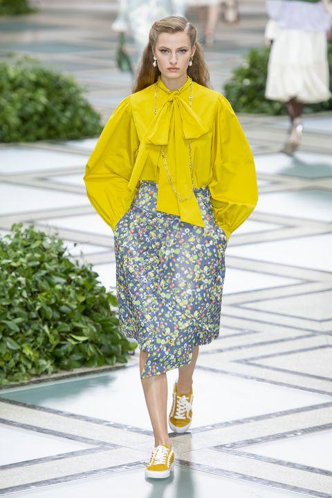 bluse moda estate 2020