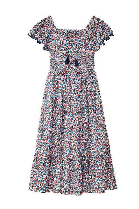 Clothing, Day dress, Dress, Sleeve, Pattern, Cocktail dress, Pattern, A-line, One-piece garment, Cover-up,