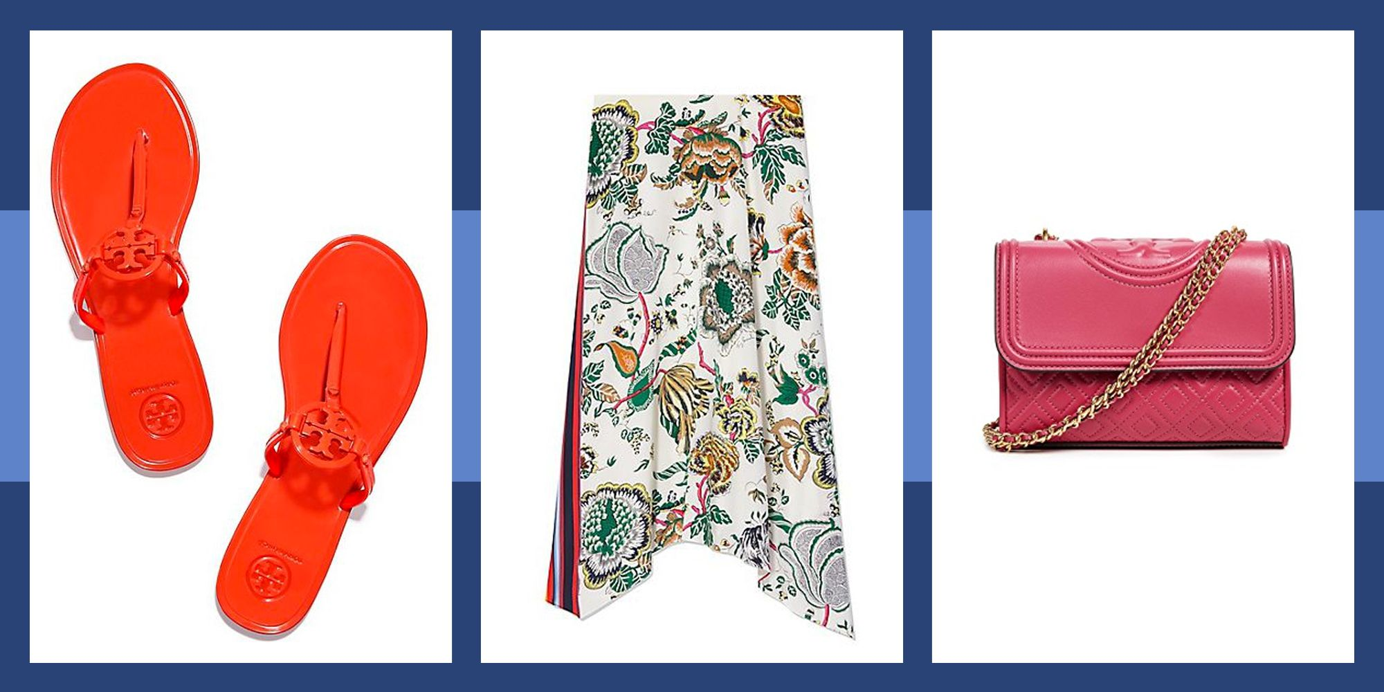 All the Must-Have Items to Shop From Tory Burch's Spring Sale