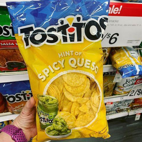 Junk food, Snack, Potato chip, Food, Cuisine, Side dish, Ingredient, Tortilla chip, Vegetable, Dish,