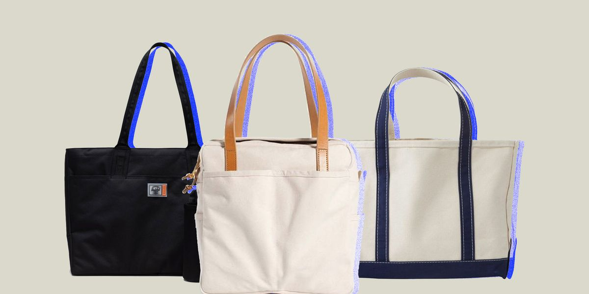 The Best Tote Bags to Take to the Beach