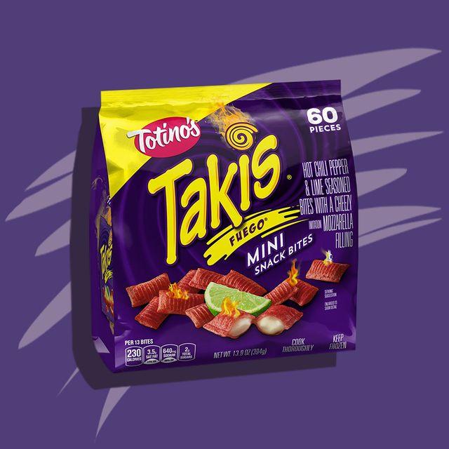 totino's takis fuego