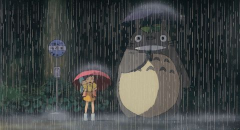 loewe《龍貓》聯名驚喜登場!龍貓家族、灰塵精靈攀上loewe x my neighbor totoro特別系列