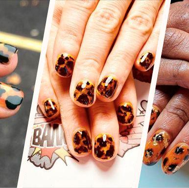 Nail Art Ideas And Easy Nail Designs