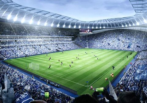 Tottenham Statdium