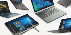 Best Touchscreen Laptops
