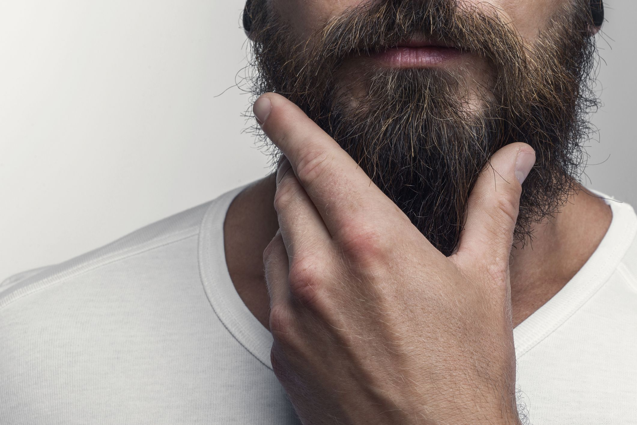 Peachy How To Grow A Beard Your Ultimate Guide Natural Hairstyles Runnerswayorg