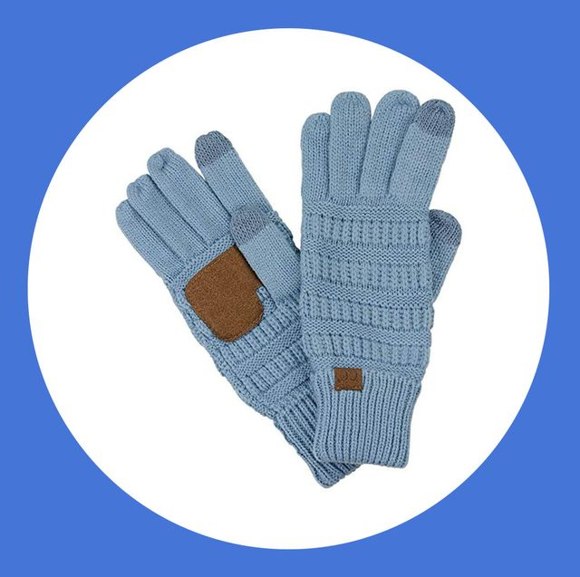 top rated touchscreen gloves