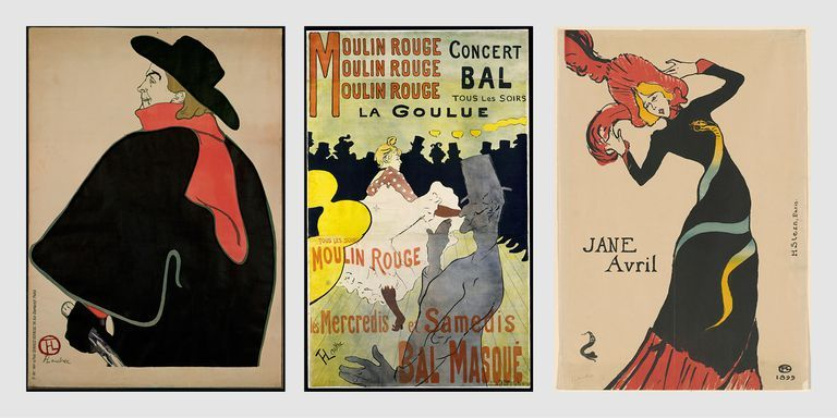 This Toulouse-Lautrec Exhibition Will Change the Way You Look at Social Media