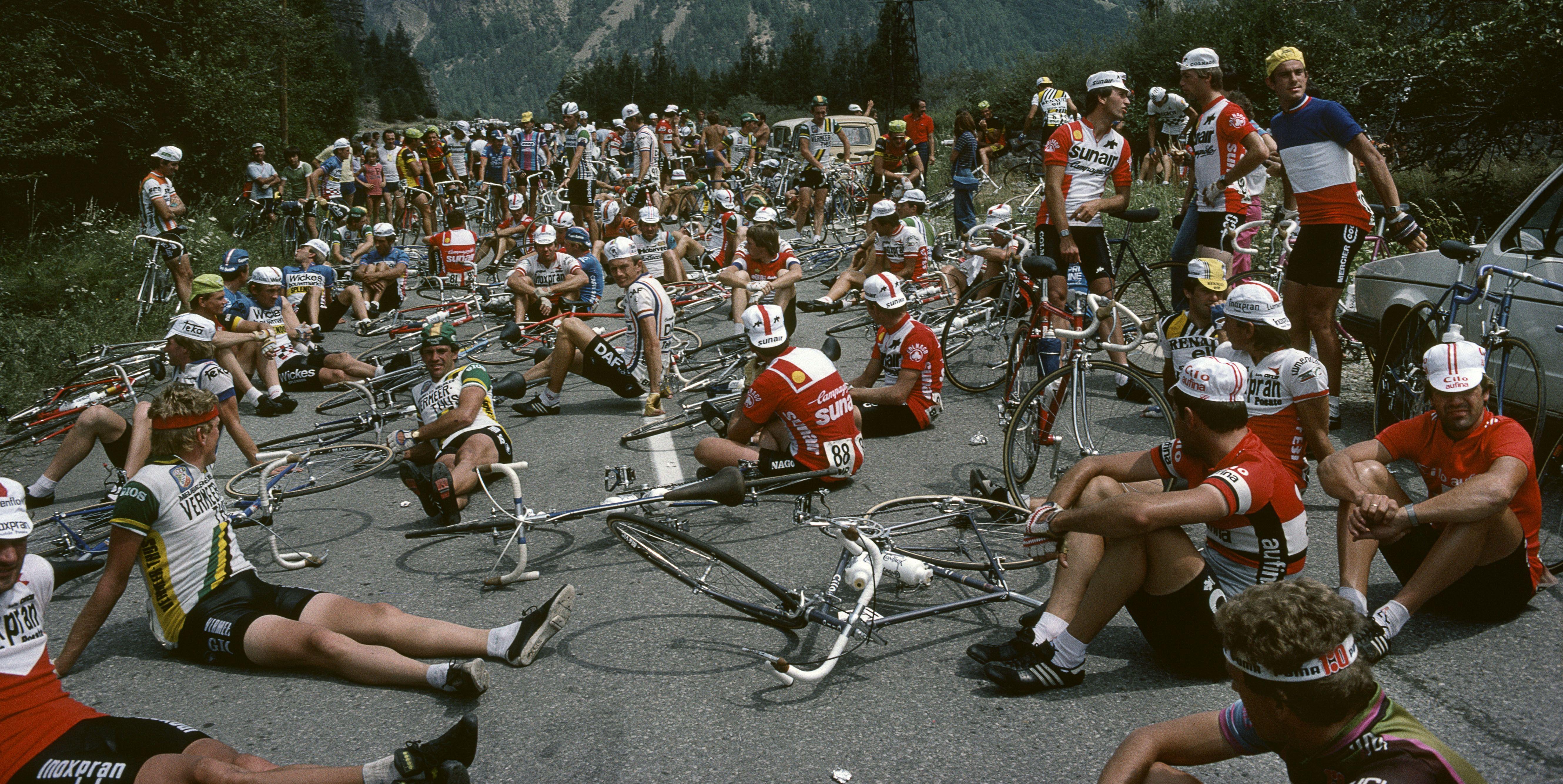 Tour de France, 1982