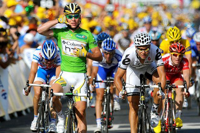 cycling tour de france stage 3