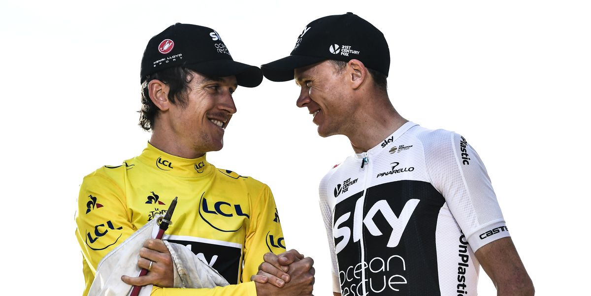 When Will Britain's Cycling Reign Come to an End?