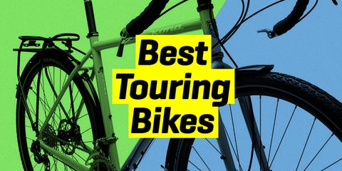Best Touring Bikes 2020 Touring Bikes   10 Best Touring and Adventure Bikes 2019