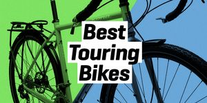 The Best Touring Bikes