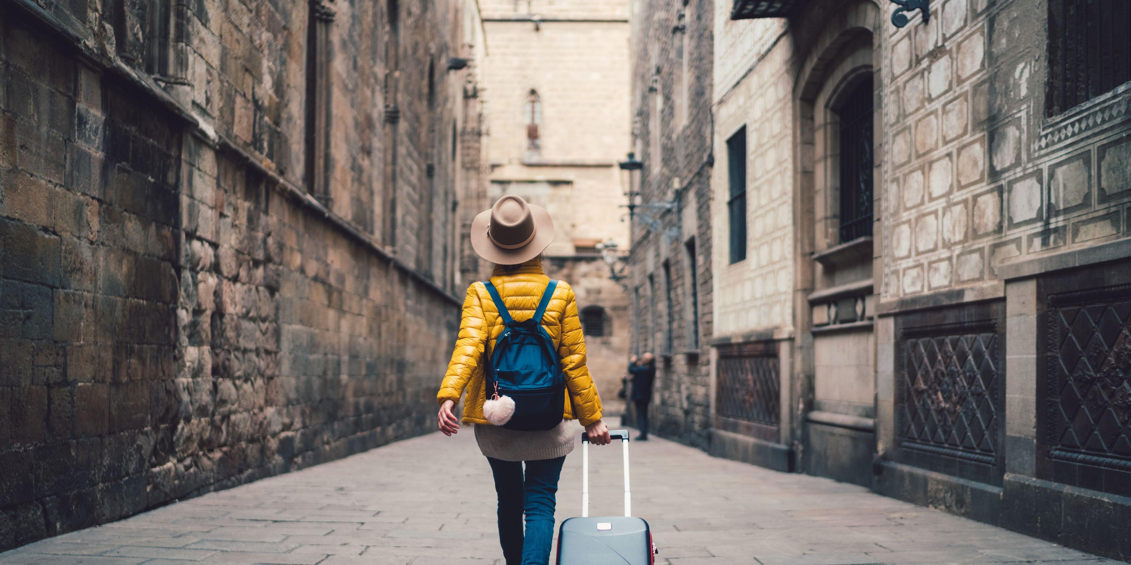Una nueva aceleradora europea para proyectos de turismo y ocio