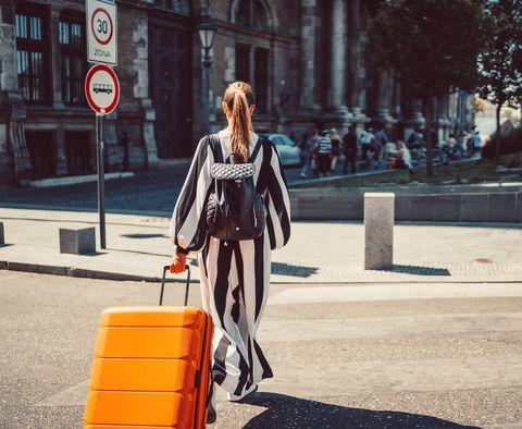 amazon prime day 2020   samsonite luggage deals