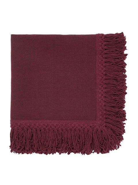 Red, Violet, Wool, Maroon, Purple, Stole, Pink, Shawl, Magenta, Scarf,