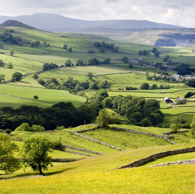 england to create more national parks and areas of natural beauty