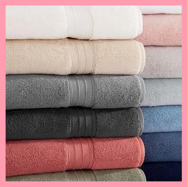 15 Best Bath Towels 2020